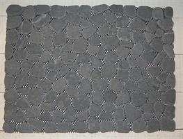 MARMORDUK 30x40cm svart
