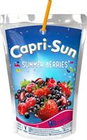 Capri Sun 200ml Summerberries 4x10p