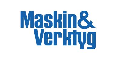 Maskin & Verktyg Västerås