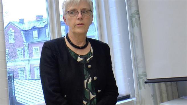 Gunn Johansson