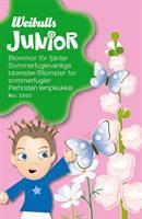 Junior fjärilsblommor