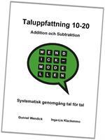 Uppdatering: Taluppfattning 10-20