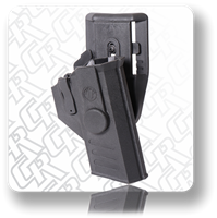 CR Speed Secure3 Glock pistoolikotelo (RH)