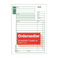 Orderblock A5