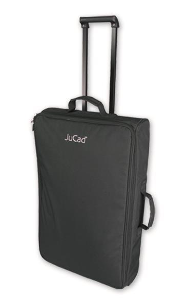 JuCad Travel Transportväska med Hjul