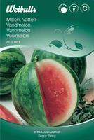 Melon vattenmelon