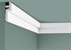 Taklist/Polyur.Orac C394 2m 3cm 9,5cm