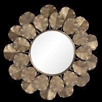 Spegel blad