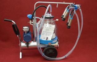 Mjölkmaskin Compact, 140l, kor