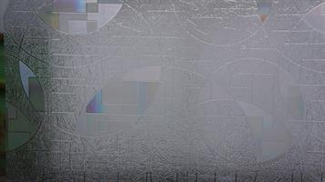 GEO, Relief, 46cm x 1dm