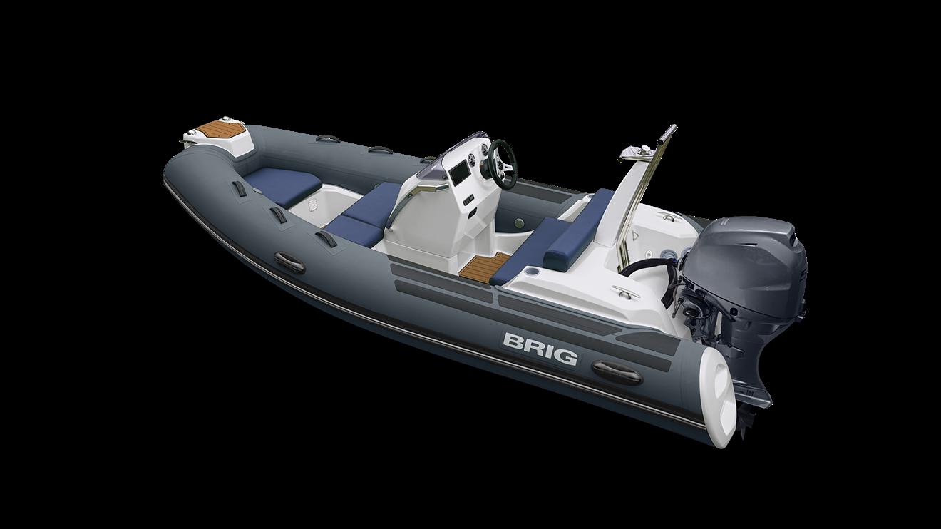Brig E4, ink skimast