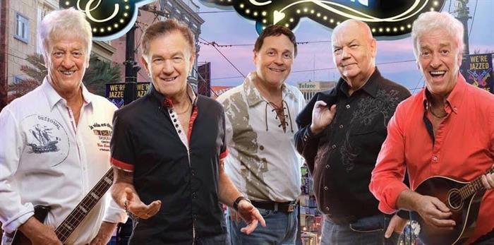 The Mule Skinner Band kommer tillbaka
