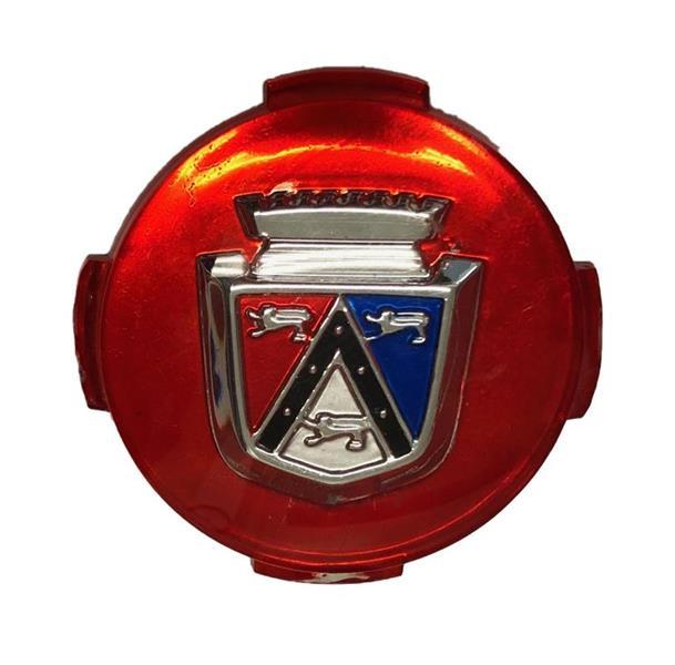 Ekerfälg Emblem 53mm Ford