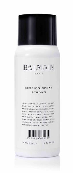 Travel Session Spray Strong 75ml