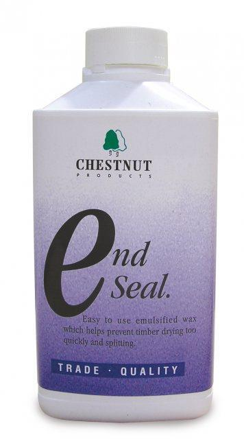 Chestnut End Seal