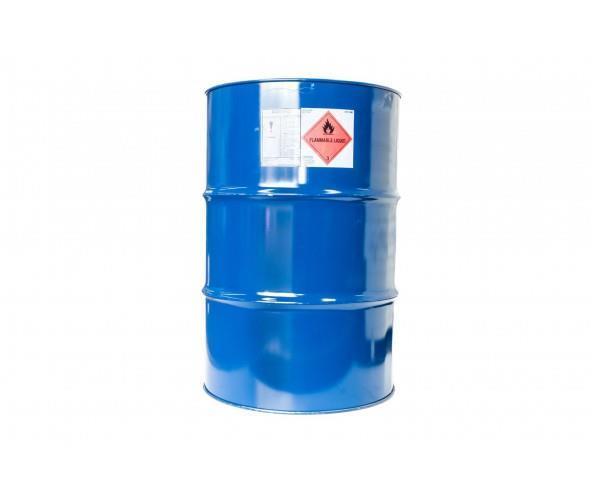 Aceton 203 liter Fat
