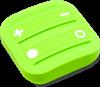 Soft Remote NodOn Wasabi