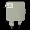 Temperatursensor 230vac Montert i plastkapsling.