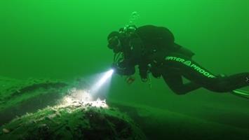 Presentkort Advanced Open Water Diver