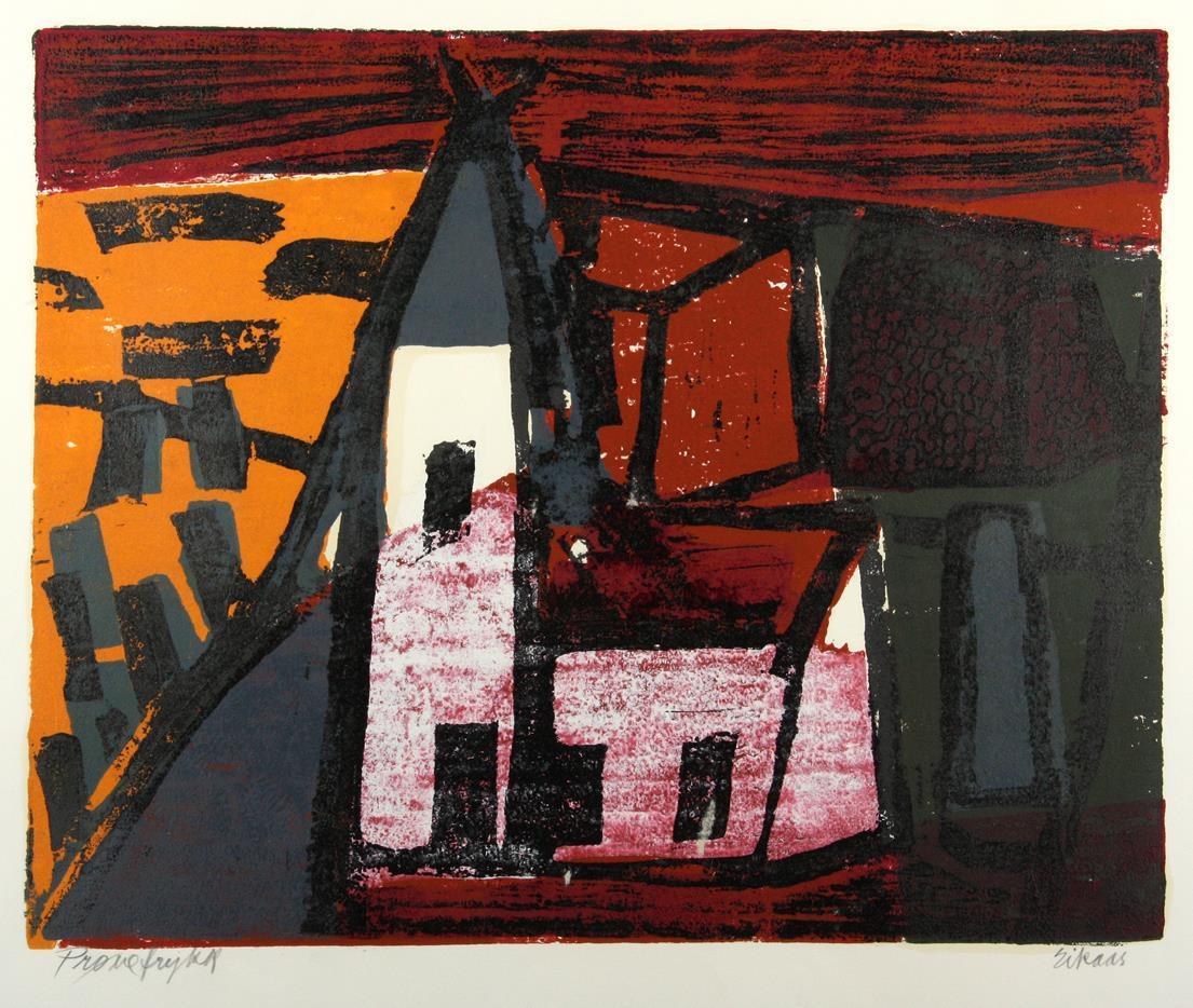 """""""Kirken"""", 1947"""