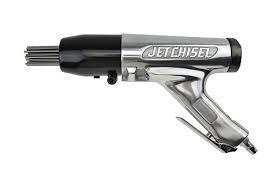 Ruostepistooli Jet Chisel JEX-28