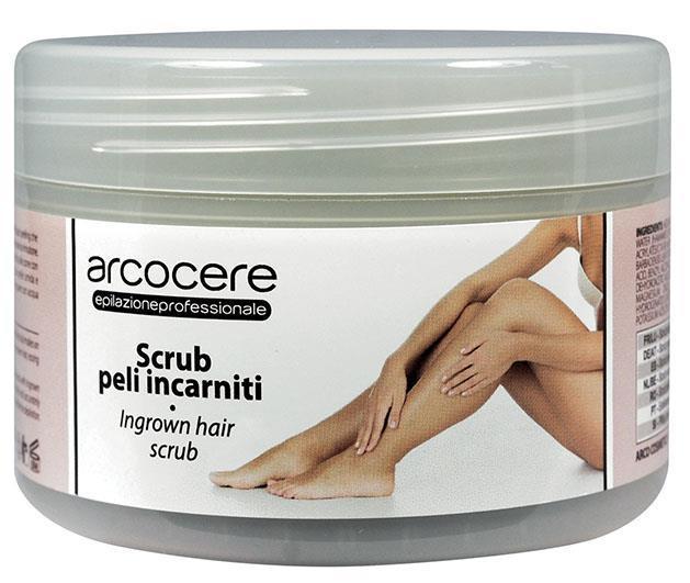 Scrub-creme