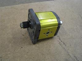 Hydraulpump 17cc D