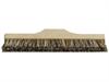Levankiharja puinen ruskea 220x60mm