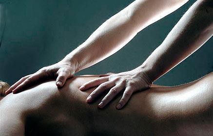 Unn deg en deilig avslappende massasje