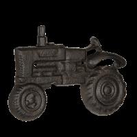 Kapsylöppnare traktor