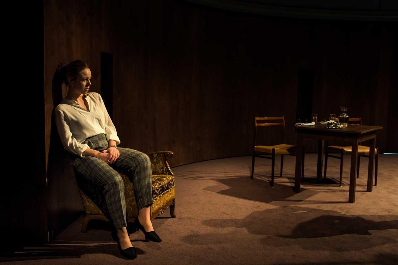 Oslo - Det Norske Teatret - Director Stefan Larsson - - Costume Design: Christina Lovery - Foto: Erika Herbert 2019