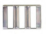 Bandskarv 10/20mm, 10-p