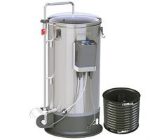 Grainfather Connect bryggverk 25 l