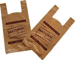 Bag Natural Greatness (bærepose)