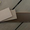 19.Linoljefärg Verona Brun 1 L