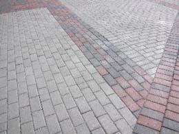 Patina grå 6 cm