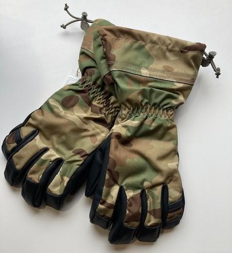 Taiga RF Glove TMTP