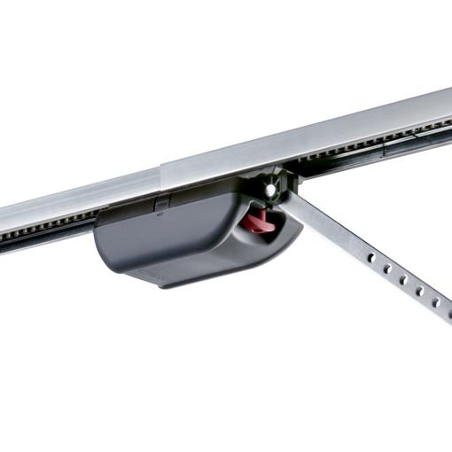 Portåpner Aperto Baseline + LED