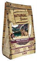 CD Wild Instinct Large Breed 2kg