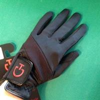 CT, Technical Glove