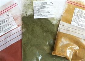 Linus Torra Pigment 1 L