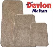Devlon Micro matte 75x100 Beige