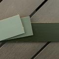 13.Linoljefärg Vagnsgrön 1L