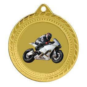 Medalj Solsken