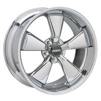Cragar Wheels 617C. 20x10. Cromsläpp