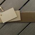20.Linoljefärg Jordbrun 1L