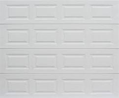 Leddport GTL, stål, hvit 250x213 - Kampanje
