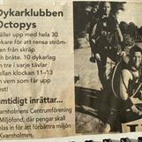 Octopus 1999