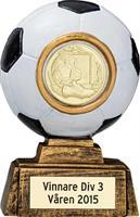 Fotboll m. jetong