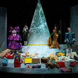 The Nutcracker- Trøndelag Teater - Director: Mads Bones -  Costume Design: Christina Lovery - Foto: Marco Villabrille 2018